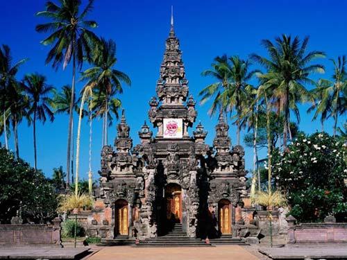 Bali Art Centre - Denpasar