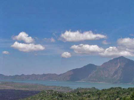 Mount batur kintamani