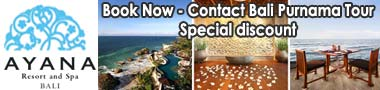 Special Rate Ayana Resort & Spa - Jimbaran