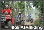 Bali Purnama Adventure - Bali ATV Riding - Bali Quad