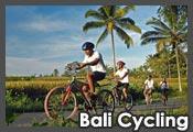 Bali Purnama Adventure - Bali Cycling
