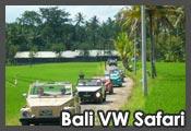 Bali Purnama Adventure - Bali VW Safari