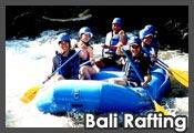 Bali Purnama Adventure - Bali Rafting