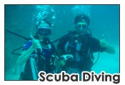 Bali watersport tanjung benoa - Scuba diving