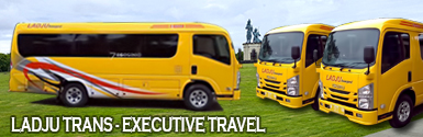 LADJU Trans - Executive Travel 2018
