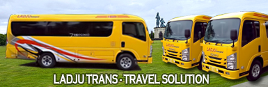 LADJU Trans - Travel Solution 2018