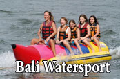 Bali Purnama Tour & Travel - Bali watersport