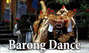 Bali Purnama Tour & Travel - Barong dance