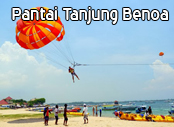 Pantai Tanjung Benoa - Watersport